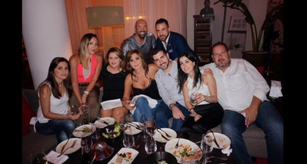 Music Nation - Elissa - World Of Fashion (3)
