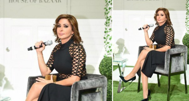Music Nation - Elissa - World Of Fashion (4)