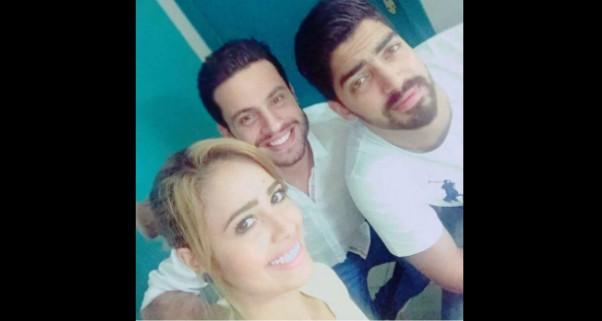 Music Nation - Mina Atta & Elie Elia & Rana Samaha - News