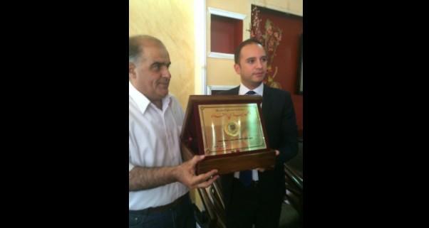Music Nation - Mohafez Baalbeck Hermel  Bashir Khodor - Yokarem  Al 3amed  Niyazi El Mokdad (3)
