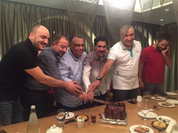 Music Nation - Alaa El Ansari - Birthday   (11)