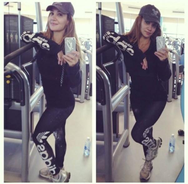 Music Nation - Diana Haddad - Gym (1)