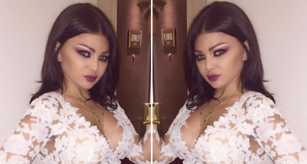 Music Nation - Haifa Wehbe - Concerts - Stars on Board  (4)