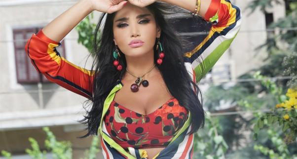 Music Nation - Melissa - New Song & Clip -  Masriya 100 Percent  - SOON (13)