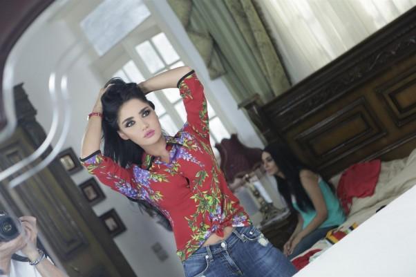 Music Nation - Melissa - New Song & Clip -  Masriya 100 Percent  - SOON (3)