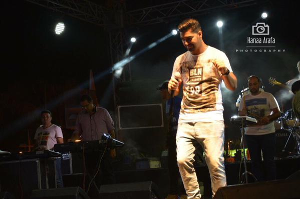 Music Nation - Mina Atta - News