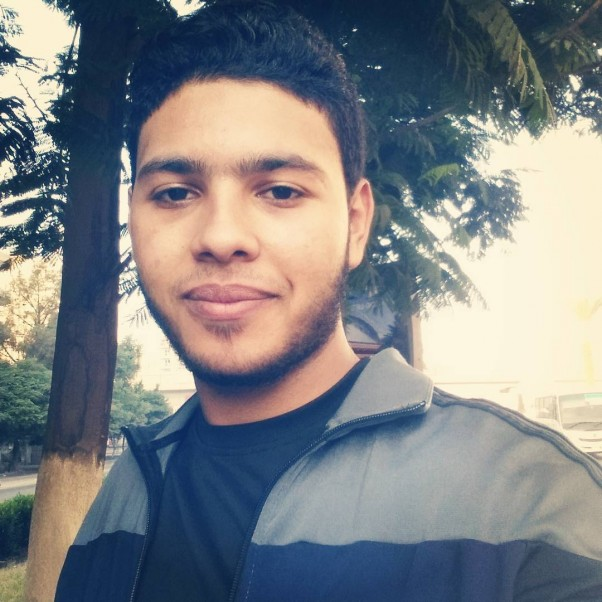 Music Nation - Mohammad Chahine - Selfie Pic