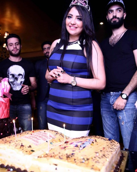Music Nation - Shereen Yehia - Birthday  (4)