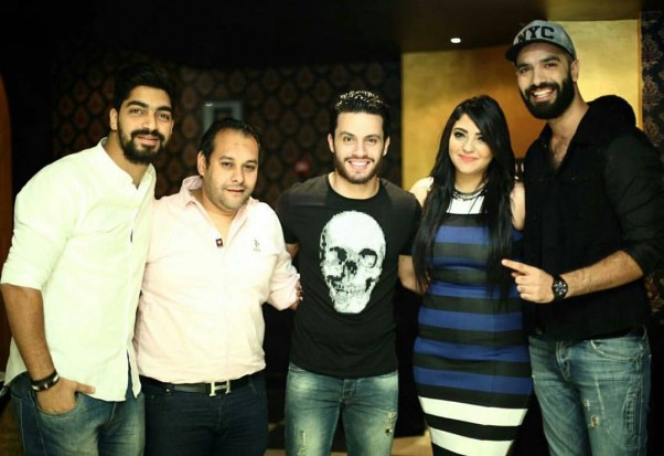 Music Nation - Shereen Yehia - Birthday  (5)