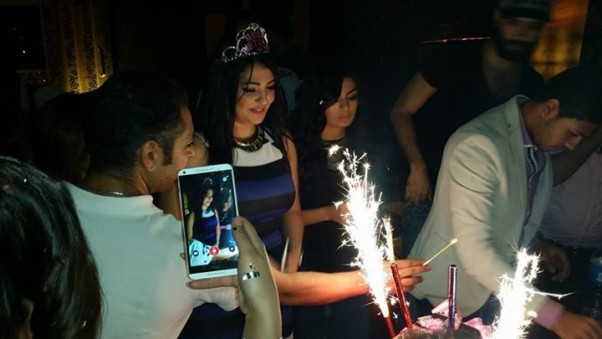 Music Nation - Shereen Yehia - Birthday  (7)
