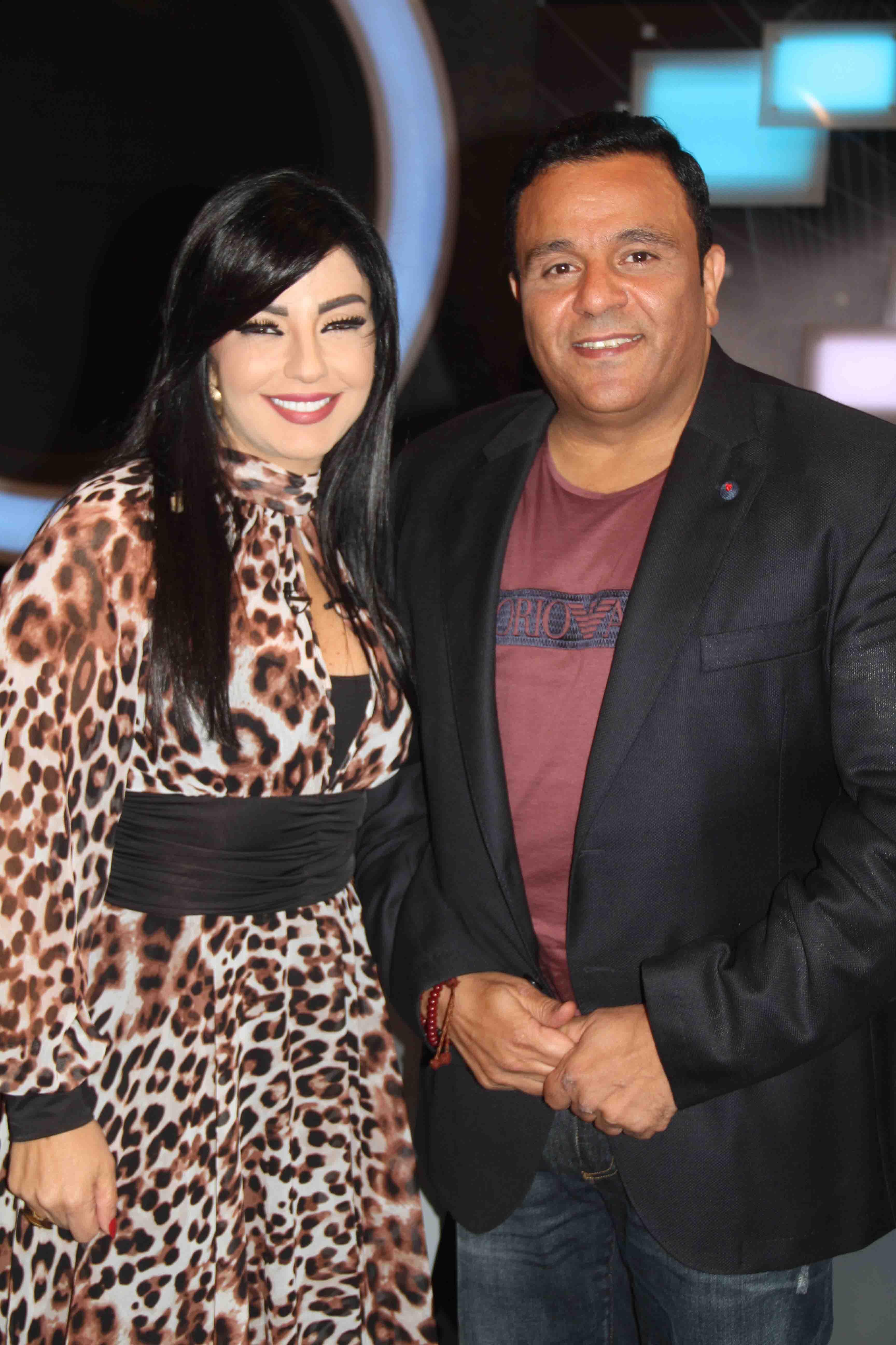 Music nation Mouhamad fouad 100 sou2al 3