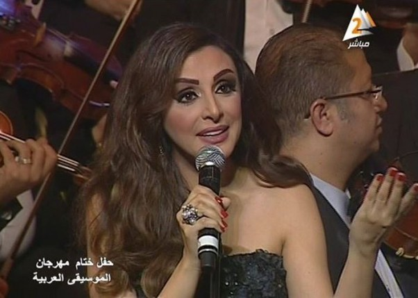 Music Nation - Angham - Concert - Cairo Opera House (2)