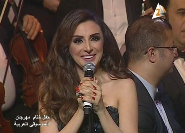 Music Nation - Angham - Concert - Cairo Opera House (3)