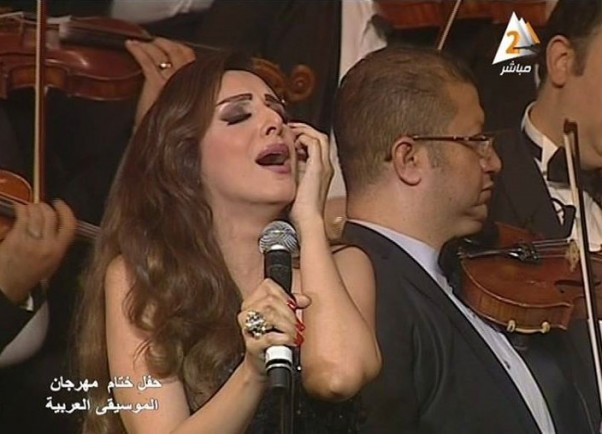 Music Nation - Angham - Concert - Cairo Opera House (4)