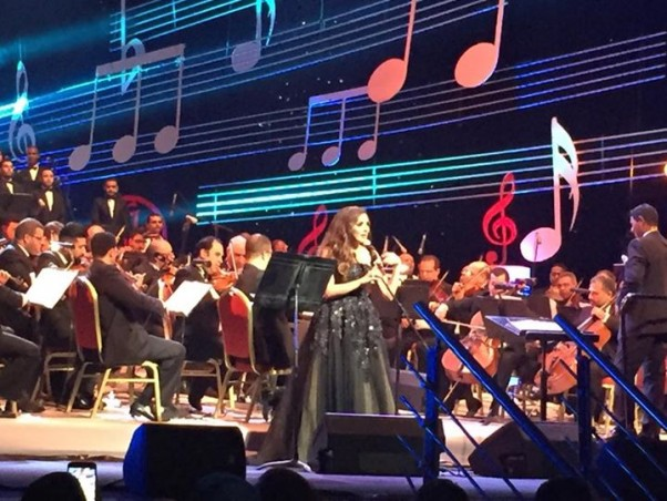Music Nation - Angham - Concert - Cairo Opera House (5)