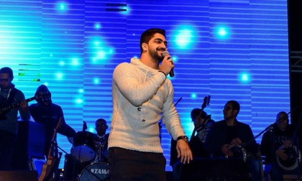 Music Nation - Mina Atta - Concert - Porto Cairo Mall (9)