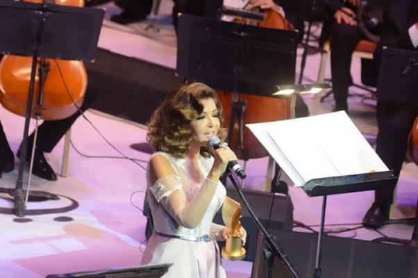 Music Nation - Samira Said - Concert - Cairo Opera House (2)