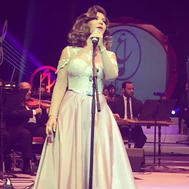 Music Nation - Samira Said - Concert - Cairo Opera House (3)