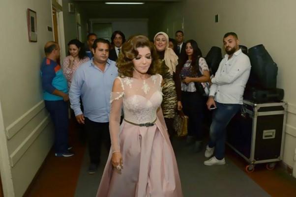 Music Nation - Samira Said - Concert - Cairo Opera House (4)