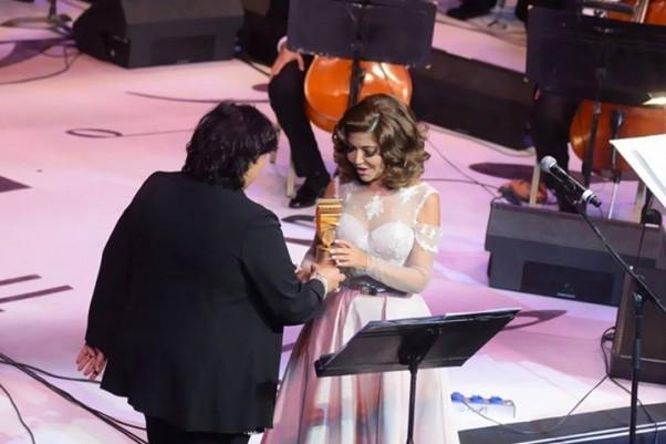 Music Nation - Samira Said - Concert - Cairo Opera House (5)