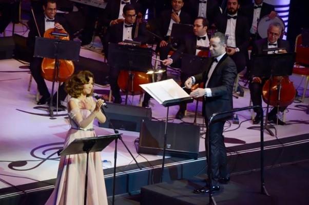 Music Nation - Samira Said - Concert - Cairo Opera House (7)