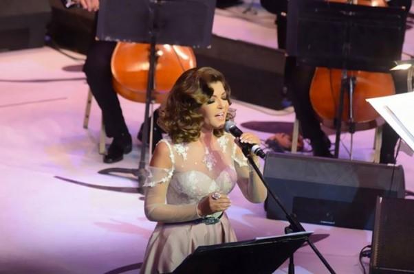 Music Nation - Samira Said - Concert - Cairo Opera House (8)