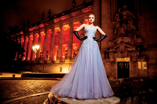 Music Nation - Antoine Kareh -   F;W Haute Couture Collection for 2015-2016 (10)