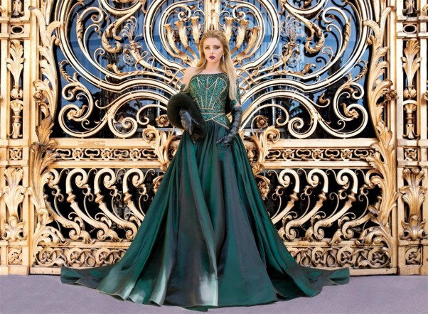 Music Nation - Antoine Kareh -   F;W Haute Couture Collection for 2015-2016 (6)