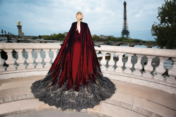 Music Nation - Antoine Kareh -   F;W Haute Couture Collection for 2015-2016 (8)