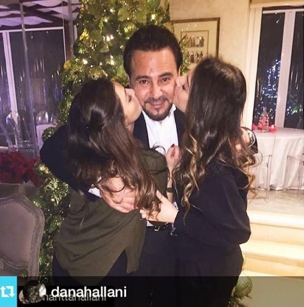 Music Nation - Assi El Hallani With His Daughters Maritta & Dana (3)
