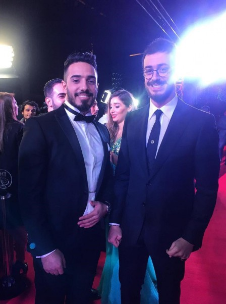 Music Nation - Laith Abu Joda - Saad Lamjarred - News (1)