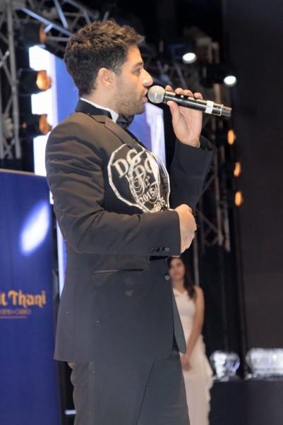 Music Nation - Mohamed Hamaki - Honoring - DearGuest Festival (1)