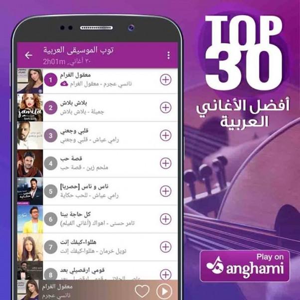 Music Nation - Nancy Ajram - News