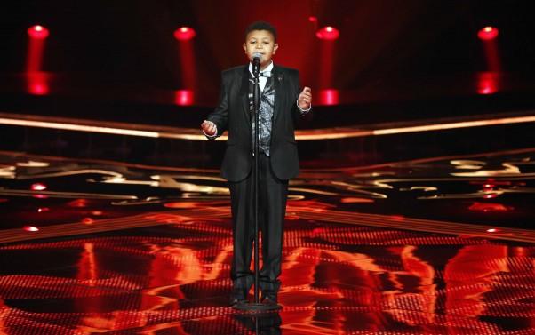 MBC1 & MBC MASR- the Voice Kids- Blind 4- Tamer's team- Youssef Faraj