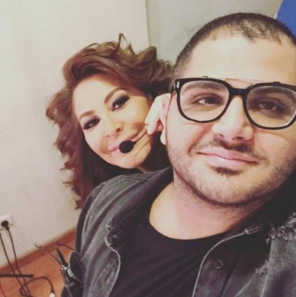 Music Nation - Elissa - Pics - Day 2 - Clip - Halet Hob (2)