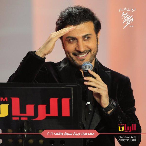 Music Nation - Majid Al Mohandis - Concert - Souq Waqif Spring Festival (5)