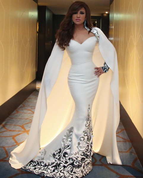 Music Nation - Najwa Karam - Concert - Abu Dhabi - New Year's Eve (3)