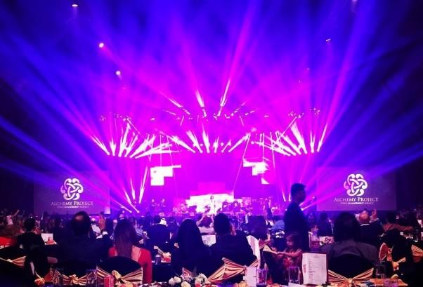 Music Nation - Najwa Karam - Concert - Abu Dhabi - New Year's Eve (45)