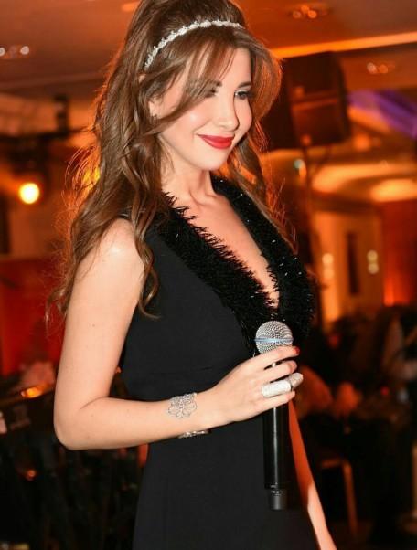 Music Nation - Nancy Ajram - Concert - Jordan - New Year's Eve (4)