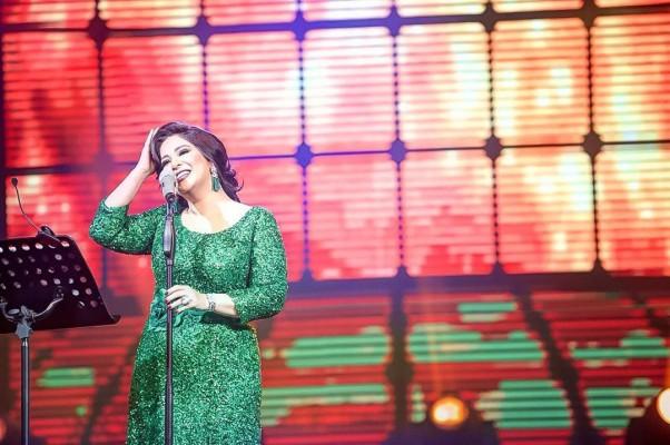Music Nation - Nawal Al Kuwaitiya - Concert - Dubai Shopping Festival 2016 (1)