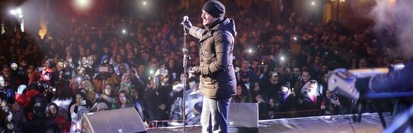 Music Nation - Ramy Ayach - Concert  - Porto Ain El Sokhna Festival (1)
