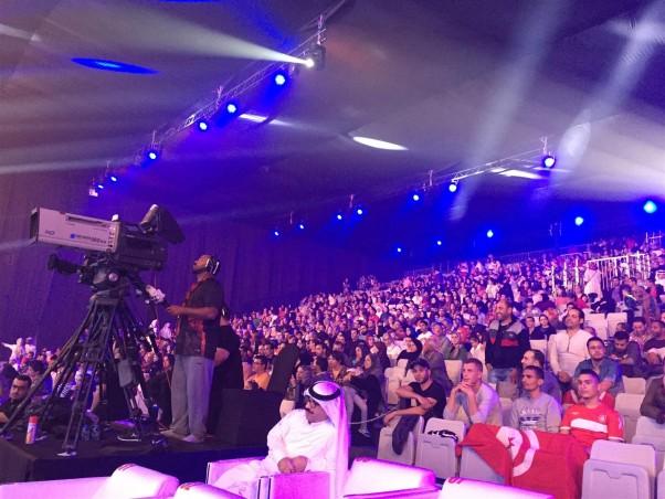 Music Nation - Saber Rebai - Souq Waqif Spring Festival (125)