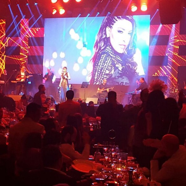 Music Nation - Yara - Concert - Dubai - New Year's Eve (5)