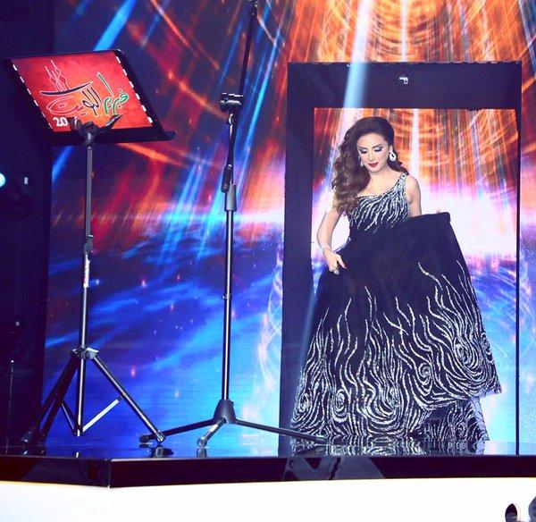 Music Nation - Angham - Concert - Febrayer Kuwait Festival  (3)