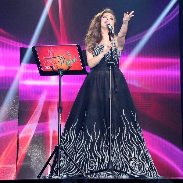 Music Nation - Angham - Concert - Febrayer Kuwait Festival  (4)