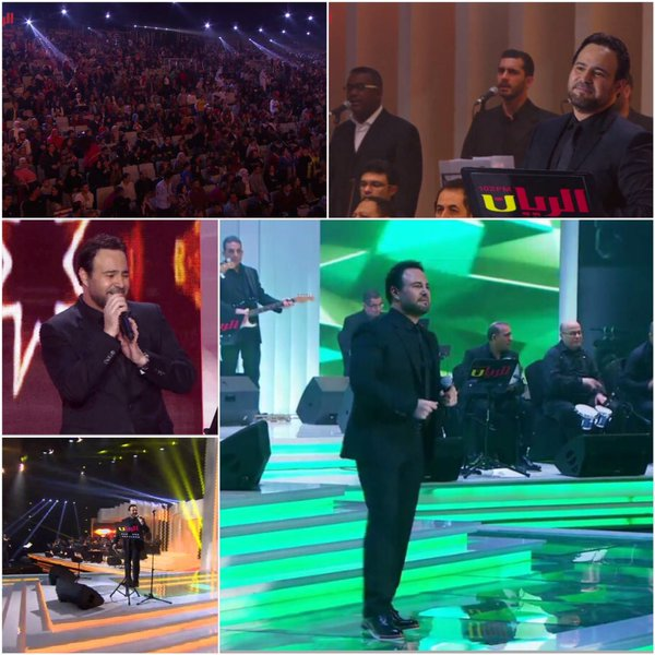 Music Nation - Assi El Hallani - Souq Waqif Spring Festival (8)