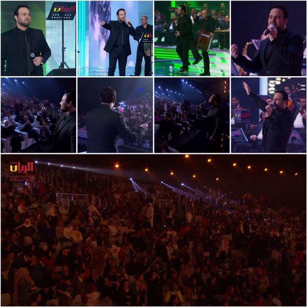Music Nation - Assi El Hallani - Souq Waqif Spring Festival (9)