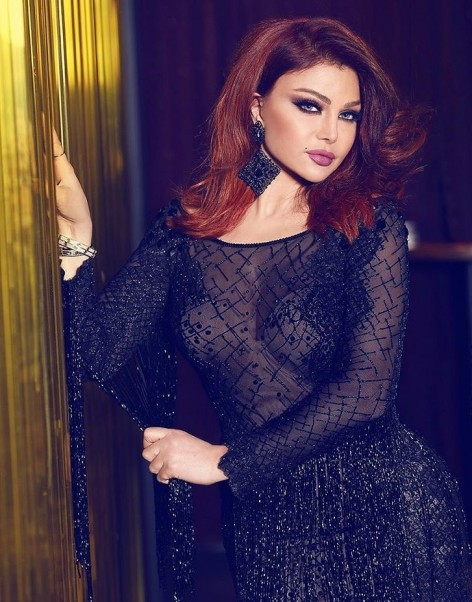 Music Nation - Haifa Wehbe - News (2)