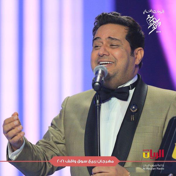 Music Nation - Hatem Al Iraqi -  Souq Waqif Spring Festival (5)