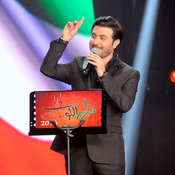 Music Nation - Majid Al Mohandis - Concert - Febrayer Kuwait Festival (4)